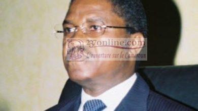 André Mama Fouda nomé PCA