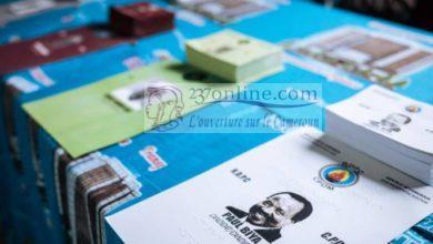 Présidentielle au Cameroun: début du vote sous haute surveillance en zone anglophone