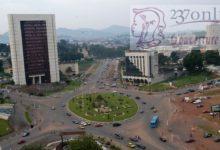 Yaoundé centre ville immeuble MINESUP