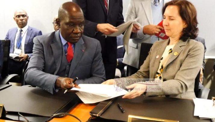 Cameroun Banque mondiale