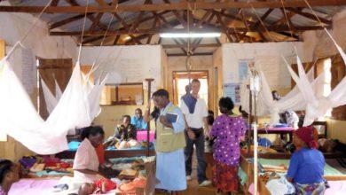 Paludisme centre traitement