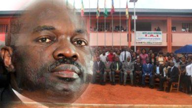 IAI-Yaounde abanda claude