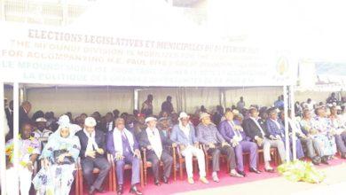 Meeting du RDPC