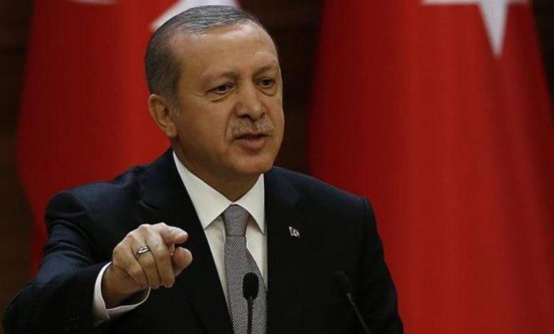 Erdogan, la chasse au pétrole libyen