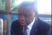 André Magnus Ekoumou