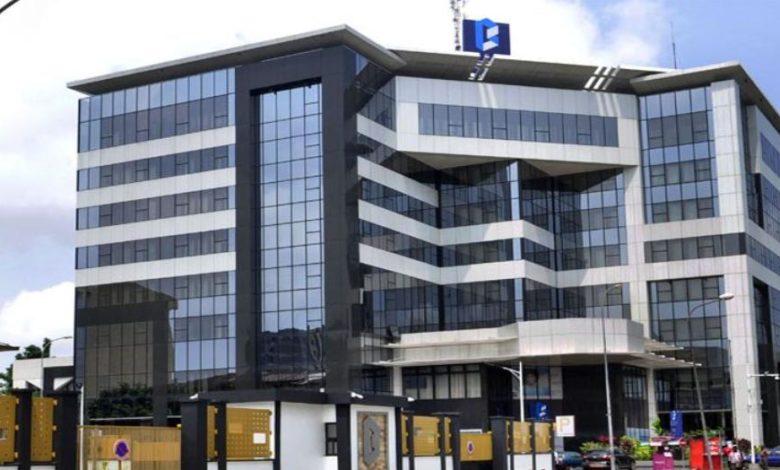 Immeuble de la Banque BICEC