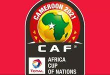 CAN 2021 Cameroun