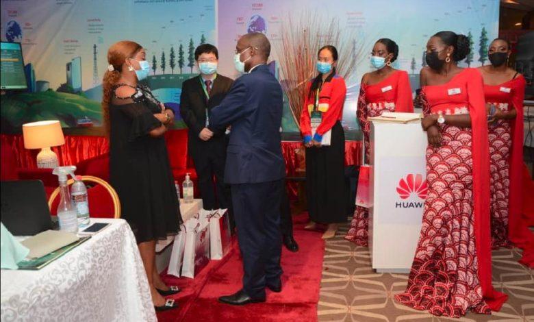 entreprise Huawei