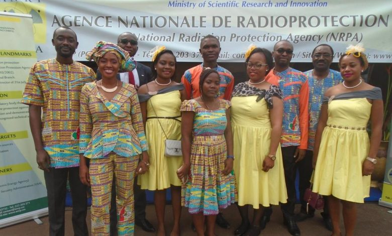 Agence nationale de radioprotection