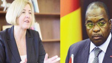 Le FMI au Cameroun