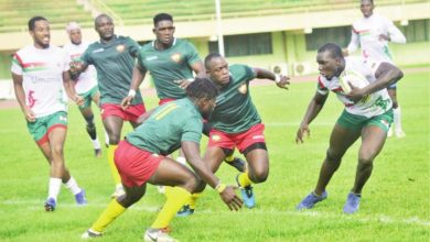Rugby AfricaCup
