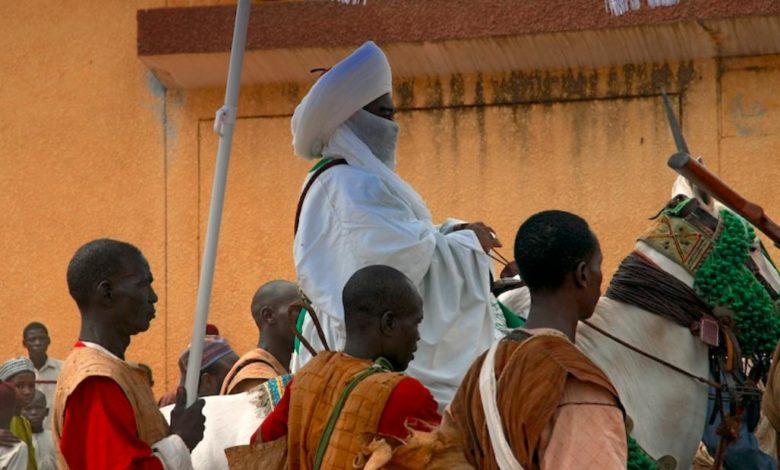 Oumar Mahamat Mbang