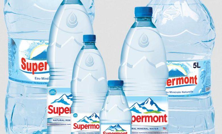 Supermont