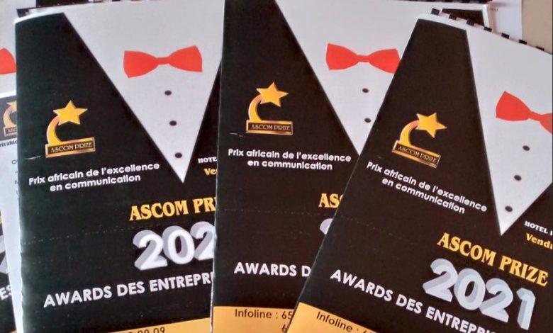 Ascom Prize 2021