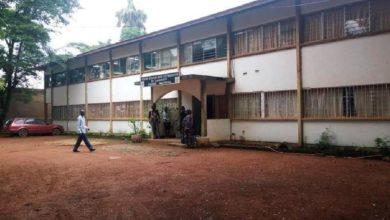 siège de L'EELC à Ngaoundéré