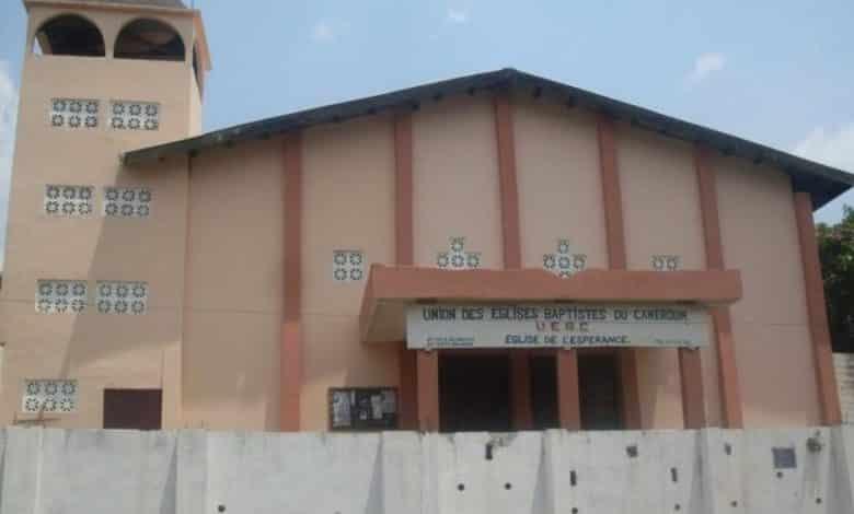 Eglise Espérance de Yaoundé