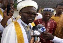 L'Imam Ibrahim Moubarak Mbombo