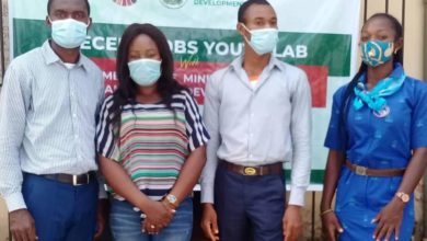 Jubilee Fellow Program Cameroon