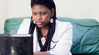 Marylène Owona