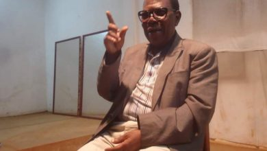 Patrice Kayo