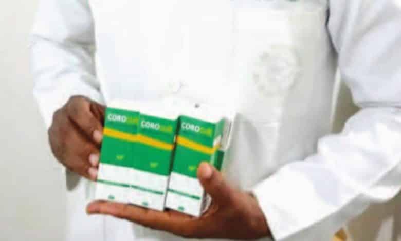 Corocur du Dr Euloge Yiagnigni Mfopou
