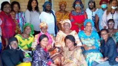 Plateforme de Consultation des Femmes Camerounaises pour le Dialogue National