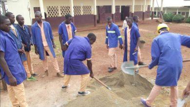 Lycée Technique de Batchingou