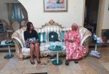 Dr Marlyse Peyou Ndi Samba