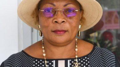 Honorable Pauline Ndoumou