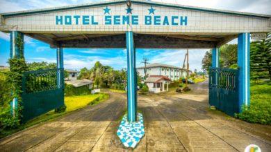 Seme Beach Hôtel