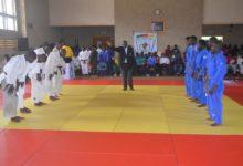 Coupe du Cameroun de Judo