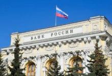 Banque de Russie
