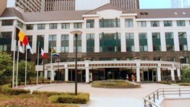 Organisation mondiale des douanes