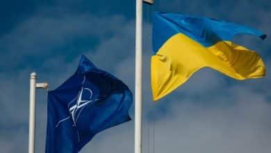 Ukraine et la Géorgie