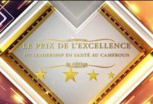 4ème édition des Awards de l'Excellence du Leadership en santé