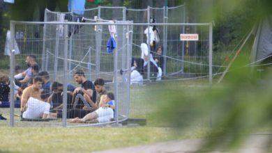 Migrants EU
